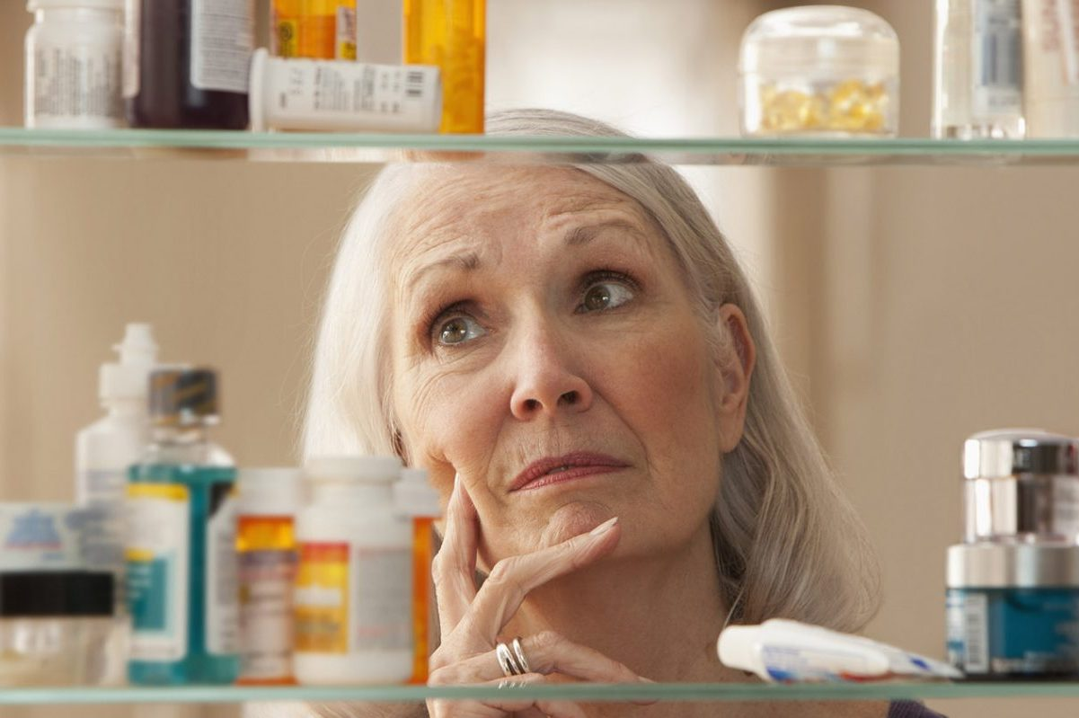 How to Choose a Medicine Cabinet
