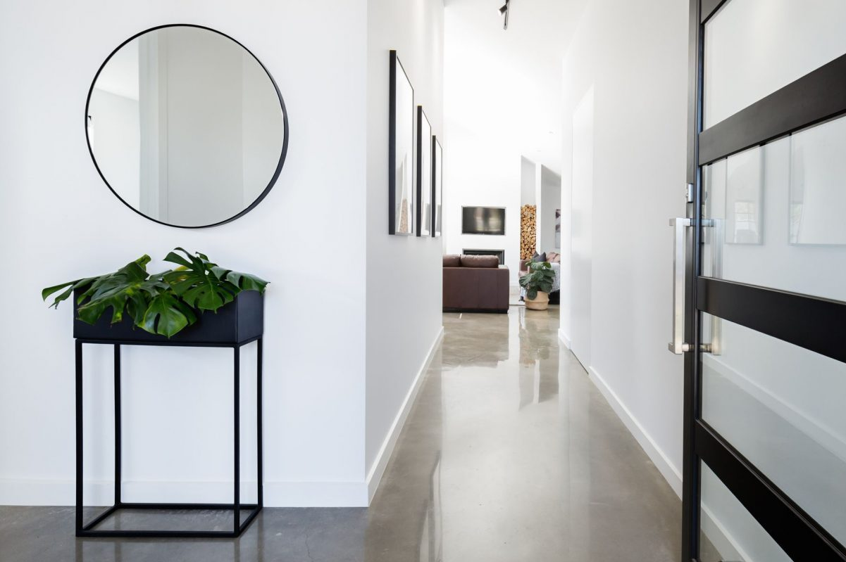 Why You Should Decorate Your House with Oversized Mirrors