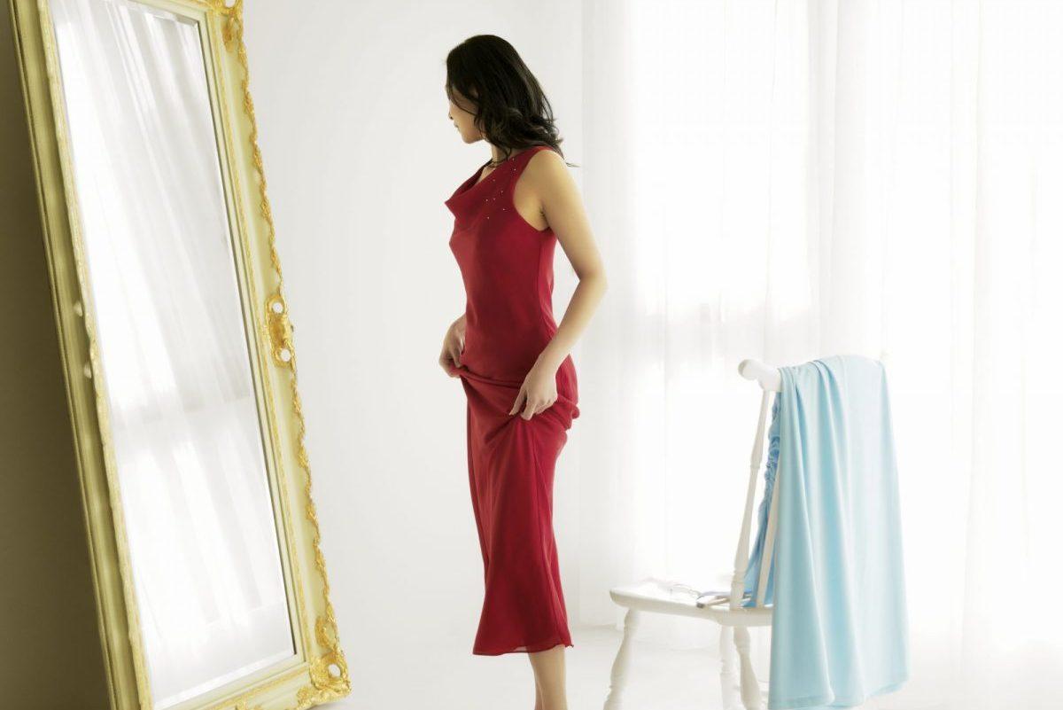 Ways to Optimize Any Floor-Length Mirror