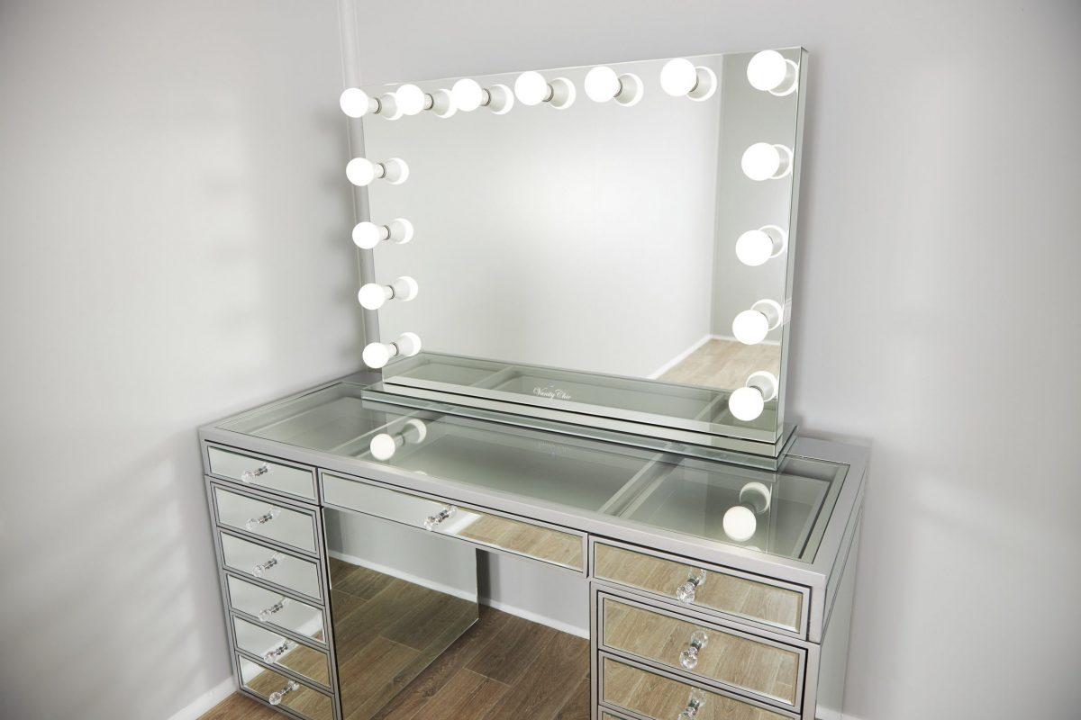 Best Vanity Mirror Lights for Stunning Makeup